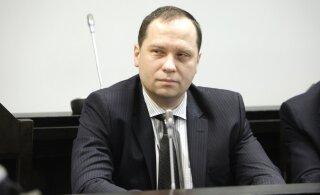 Prokuratuur kahtlustab Veli Kraavit pea miljoni euro ulatuses pankrotivara omastamises ja altkäemaksu võtmises
