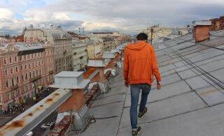 В Санкт-Петербурге хотят установить видеонаблюдение на крышах после гибели людей на экскурсии