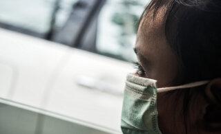 В Латвии появились случаи тяжелого протекания COVID-19 у детей