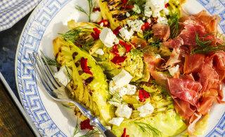 <strong>Südasuvi köögis – köögiviljade parimad värvid, maitsed ja lõhnad</strong>
