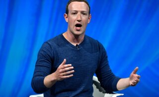 Facebook заблокировал тысячи приложений из-за утечки данных 87 миллионов пользователей