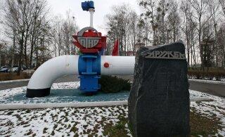 Valgevene peatas Venemaa naftatransiidi