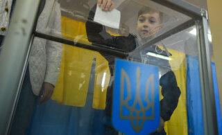 Порошенко или Зеленский? На Украине проходит решающий тур президентских выборов
