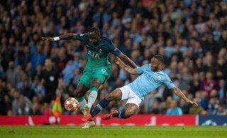 Pettunud Tottenhami mängija tormas riietusruumi ja sai poolfinaali jõudmisest teada hiljem abitreeneri käest