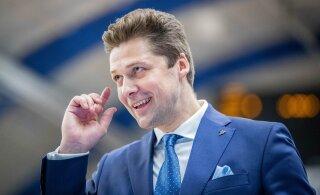 Kõva tunnustus: Donaldas Kairys kandideerib VTB Ühisliiga aasta peatreeneri tiitlile