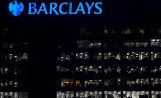 Suurbritannia suurpank lõpetab Leedus tegevuse. Swedbank võtab ruumid üle