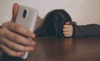 15-летний школьник собрал коллекцию интимных фото 13-летних девочек. Теперь снимки гуляют по всей Эстонии