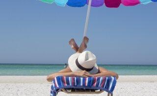 Kaheksa nõuannet, kuidas ennast suvel päikese eest kaitsta