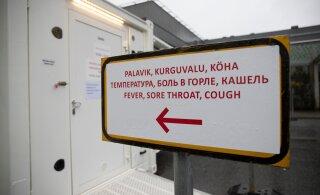 Koroona tõttu vajab haiglaravi 565 patsienti, ööpäevaga leiti viirus veel 1113 inimeselt