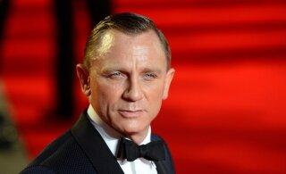 Avalikkuse ette jõudis järgmise Bondi-filmi ametlik pealkiri