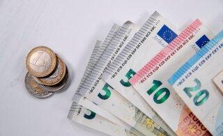 Приведут ли крупные денежные вливания в экономику Эстонии к быстрой инфляции?
