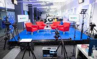Эстония поднялась в индексе свободы прессы, но была раскритикована за вмешательство владельцев в автономию редакций