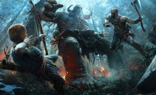 Microsofti uus mängukonsool kogub Sony rivaalitseva seadme ees eeliseid