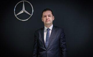 Крупнейший продавец автомобилей в Эстонии получил нового руководителя