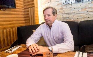 ÜLEVAADE | Hokiliidu pangakaarti uljalt kasutanud Riho Sooniku ettevõte ja kinnisvara