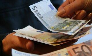 Маленькая зарплата не отпугнула бы. Большая часть жителей Эстонии мечтает о работе в стартапе