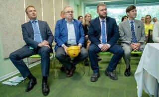 Suurärimees Väino Kaldoja tahab dividendidega hoogu maha võtta