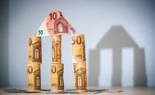 Üllatav tulemus: kriis on eriti eestlaste seas tõstnud usku pensioni kogumisse