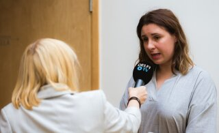 VIDEO | Terviseameti juht rahvarohkete ürituste lubamisest: me ei saa Eestit elu lõpuni lukus hoida