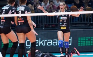 Bigbank jõudis Balti liigas poolfinaali