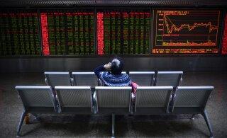 Swedbank soovitab: aktsiad, millel tasub silma peal hoida