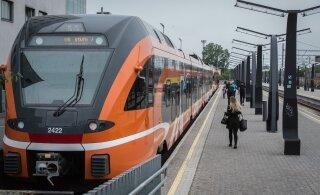 В расписания движения поездов внесены изменения