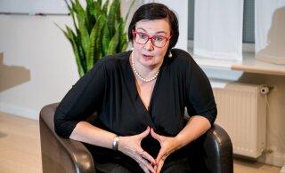 Katri Raik: Narva poliitrahvateater ülistab siiani Leninit