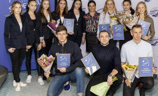 Миротворцева, Кийбус и Тихомиров получили стипендии Tradehouse