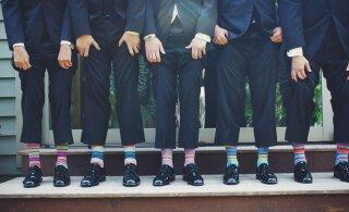 Путеводитель по носкам: как правильно подобрать их под обувь?