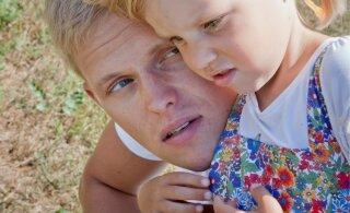 Ott Tänak ajakirjale PERE JA KODU: Minu jaoks on esikohal pere!