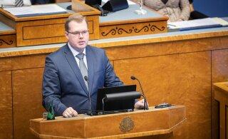 Eesti Panga ökonomist: majanduse edasine areng sõltub peamiselt välisturgudest