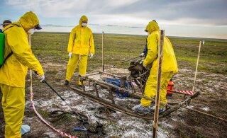 Venemaa sulav igikelts tõotab Siberi katku puhangut