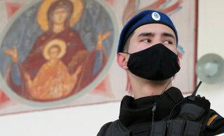 Число умерших от COVID-19 в России превысило 10 тысяч человек