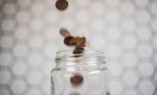 Банк: цены растут медленнее, чем заработная плата