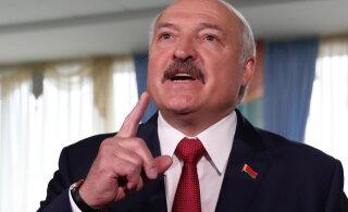 """""""В страну лучше не возвращайтесь"""". Лукашенко об олимпийских туристах"""
