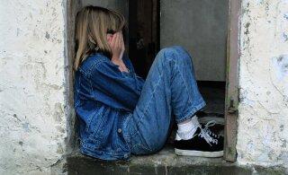 """""""Меня """"там"""" трогал взрослый дядя"""". 6 причин, по которым дети не рассказывают родителям о случаях насилия"""