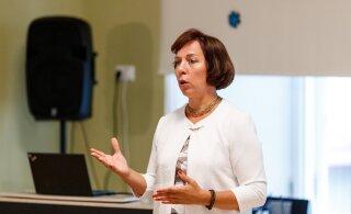 В России будут обучать логопедов для работы в Эстонии