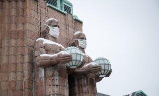 """Операция """"Финишный спурт"""": поможет ли Финляндии трехнедельный локдаун?"""