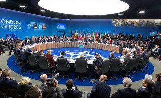 Эстония будет платить в бюджет НАТО на 200 000 евро больше