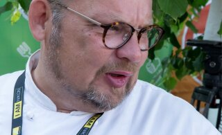 Ei ole maad vanadele meestele: Eesti Gordon Ramsey – Juha Rantanen jäi kodumaal lootusetult töötuks