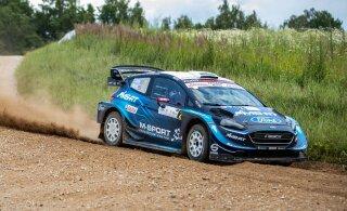 Itaalia ralliportaal peab Rally Estoniat ka 2021. aastal WRC etapi tugevaks kandidaadiks