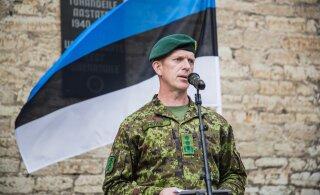 VIDEO | Martin Herem: kaitseväe juhatajal on õigus otsustada, millised on meie sõjalised võimed
