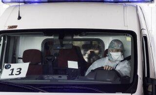 Заразившийся коронавирусом врач французского футбольного клуба покончил с собой