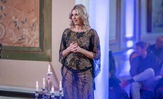 KLÕPS | Lauljannat Kethi Uibomäge ootas kodus ehmatav bardakk: see on täiesti võimatu
