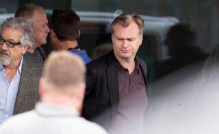 Rahandusminister Helme toetab Nolani filmile raha andmist