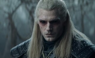 """TREILER   Henry Cavill on nõidur Geralt Netflixi eepilises fantaasiaseriaalis """"The Witcher"""""""