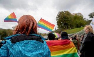 Партия Eesti 200 поддержала петицию об однополых браках