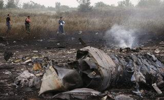 Евросоюз призвал Россию взять на себя ответственность за крушение MH17