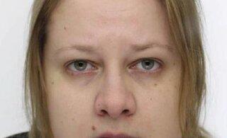 Полиция ищет пропавшую в Таллинне 27-летнюю Анну. Ее жизнь и здоровье могут быть в опасности