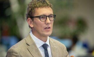 Michal: Kingo lahkumine on kergendus kõigile peale EKREt juhtiva perekonna
